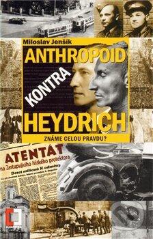 Fatimma.cz Anthropoid kontra Heydrich Image