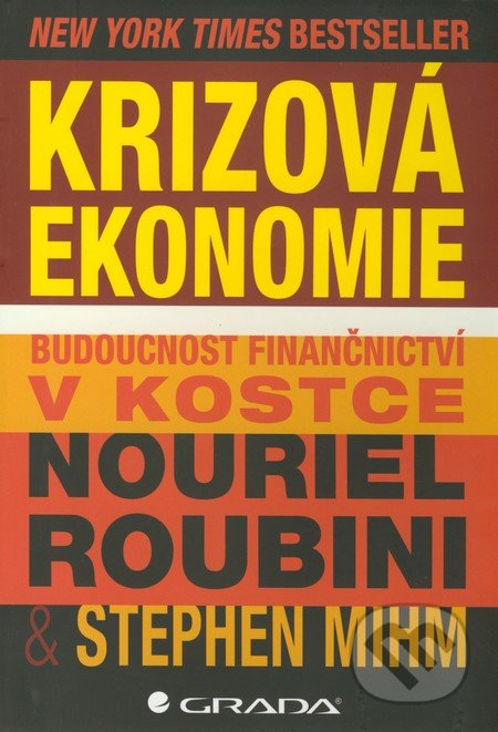 Fatimma.cz Krizová ekonomie Image
