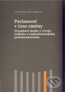 Fatimma.cz Parlament v čase změny Image