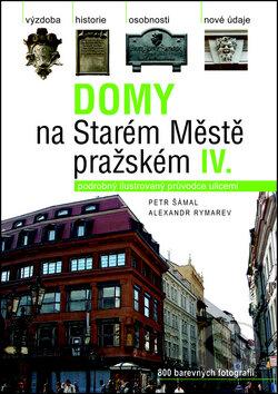 Peticenemocnicesusice.cz Domy na Starém Městě pražském IV. Image