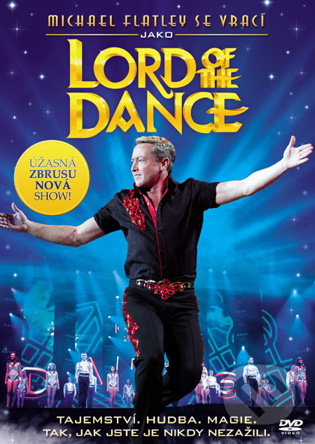 Lord of the Dance - Marcus Viner