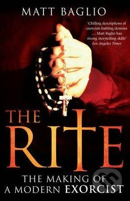 The Rite - Matt Baglio