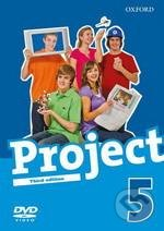 Project 5 - DVD -