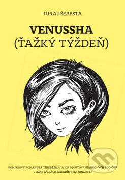Fatimma.cz Venussha: Ťažký týždeň Image