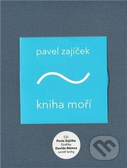 Bthestar.it Kniha moří + CD Image