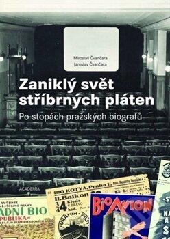 Fatimma.cz Zaniklý svět stříbrných pláten Image