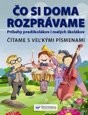 Fatimma.cz Čo si doma rozprávame Image