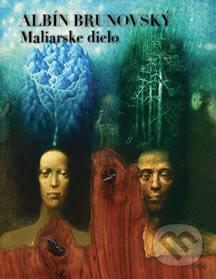 Fatimma.cz Albín Brunovský - Maliarske dielo Image