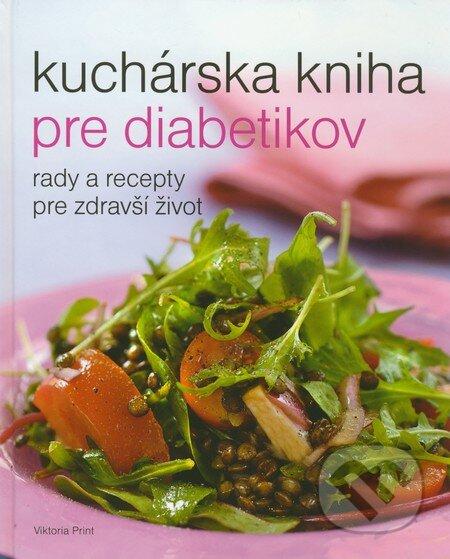 Peticenemocnicesusice.cz Kuchárska kniha pre diabetikov Image