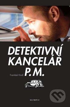 Fatimma.cz Detektivní kancelář P.M. Image