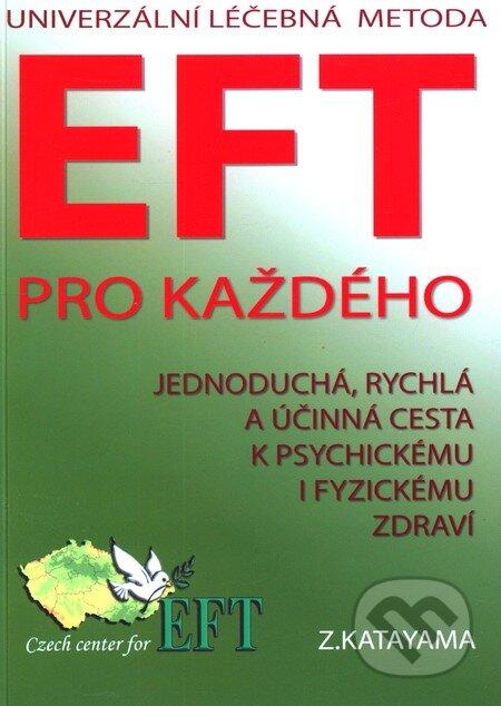 Peticenemocnicesusice.cz EFT pro každého Image