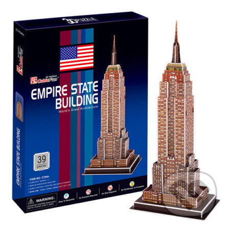 Empire State Building -