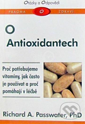 Fatimma.cz O antioxidantech Image
