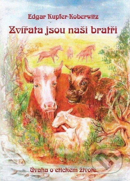 Fatimma.cz Zvířata jsou naši bratři Image