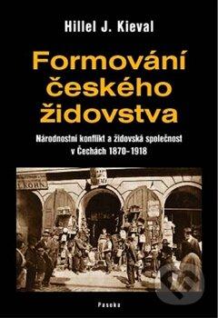 Fatimma.cz Formování českého židovstva Image