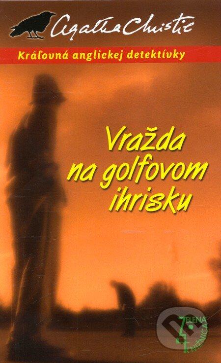 Fatimma.cz Vražda na golfovom ihrisku Image
