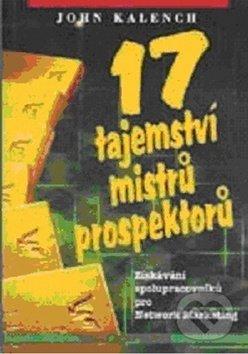 Fatimma.cz 17 tajemství mistrů prospektorů Image
