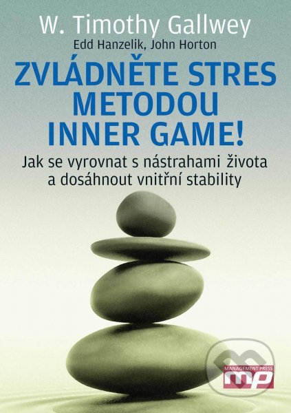 Fatimma.cz Zvládněte stres metodou Inner Game Image