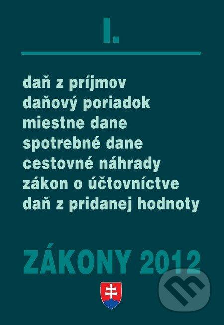 Removu.cz Zákony 2012/I. Image