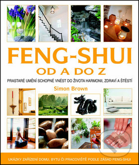 Interdrought2020.com Feng-shui od A do Z Image