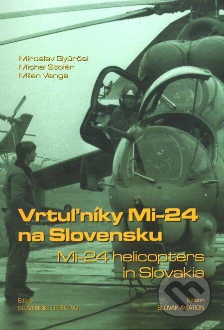 Removu.cz Vrtuľníky Mi-24 na Slovensku Image