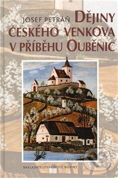 Fatimma.cz Dějiny českého venkova Image