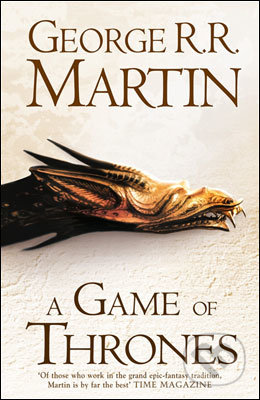 A Song of Ice and Fire 1: A Game of Thrones - George R.R. Martin