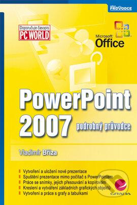 PowerPoint 2007 - Vladimír Bříza