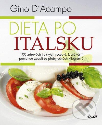 Fatimma.cz Dieta po italsku Image