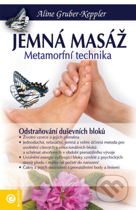 Newdawn.it Jemná masáž nohou, rukou a hlavy Image