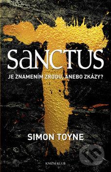 Fatimma.cz Sanctus Image