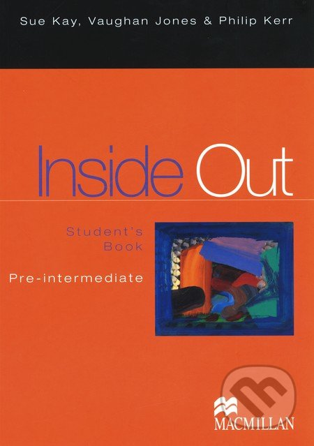 Inside Out - Pre-Intermediate - Student's Book -