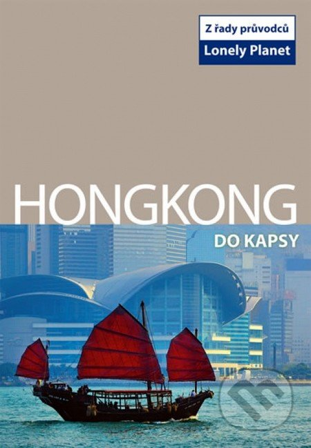 Hongkong do kapsy -