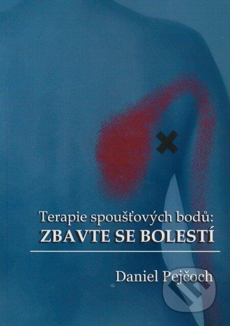 Fatimma.cz Terapie spoušťových bodů: Zbavte se bolestí Image