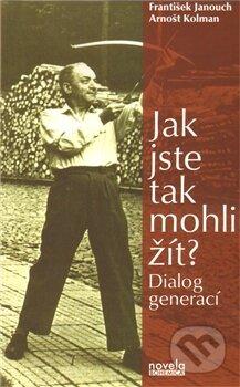 Fatimma.cz Jak jste tak mohli žít? Image