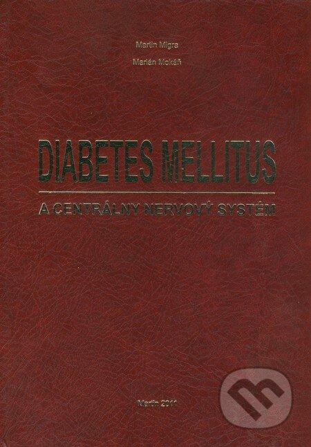 Fatimma.cz Diabetes mellitus a centrálny nervový systém Image