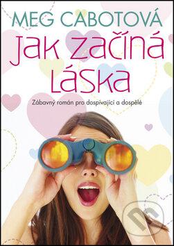 Fatimma.cz Jak začíná láska Image