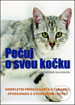 Interdrought2020.com Pečuj o svou kočku Image