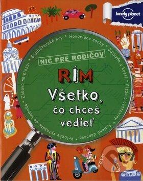 Interdrought2020.com Rím - Všetko, čo chceš vedieť Image