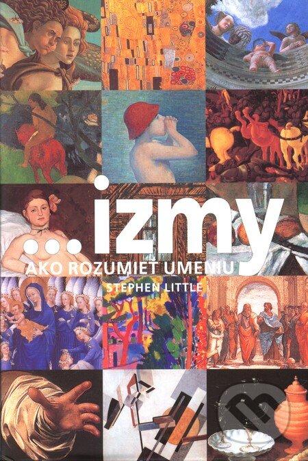 Fatimma.cz ...izmy, ako rozumieť umeniu Image