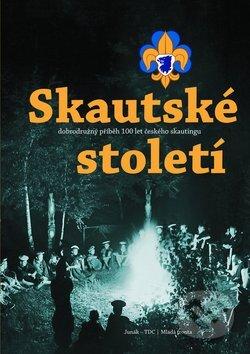 Fatimma.cz Skautské století Image