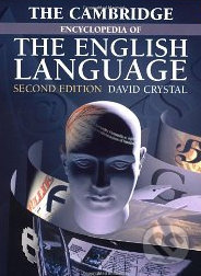 The Cambridge Encyclopedia of the English Language - David Crystal