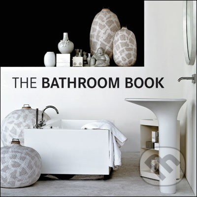 Bathroom Book -