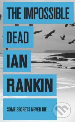 The Impossible Death - Ian Rankin