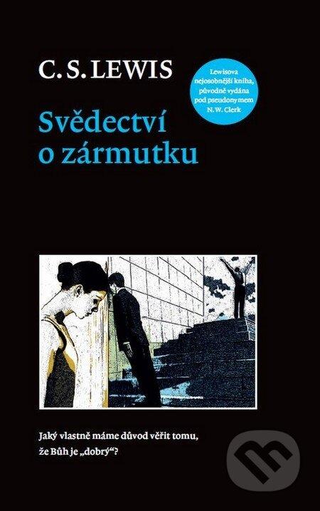 Fatimma.cz Svědectví o zármutku Image