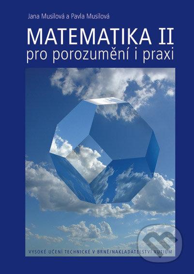 Fatimma.cz Matematika II/1 + II/2 - pro porozumění i praxi Image