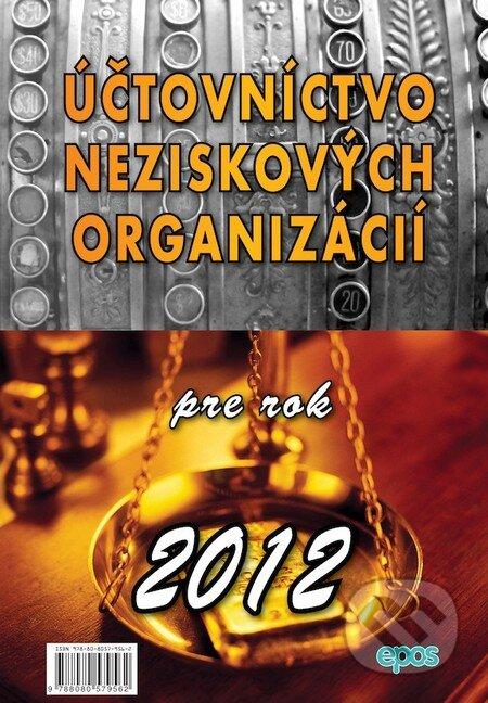 Fatimma.cz Účtovníctvo neziskových organizácií pre rok 2012 Image