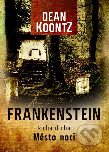 Fatimma.cz Frankenstein: Město noci Image