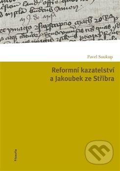 Fatimma.cz Reformní kazatelství a Jakoubek ze Stříbra Image