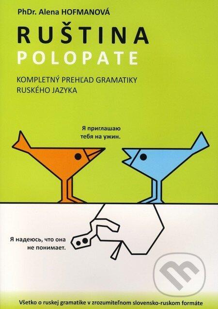 Bthestar.it Polopate: Ruština Image